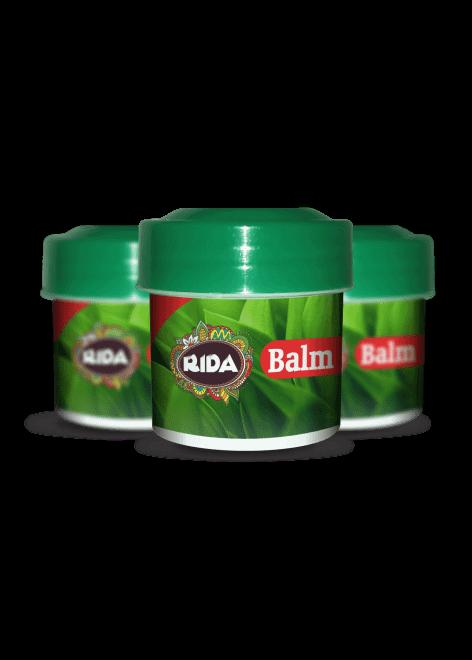 RIDA-Balm
