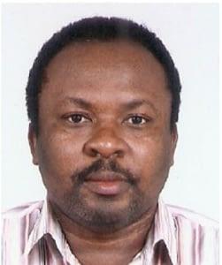 Mr Cyril ESEDO